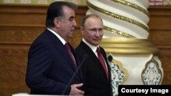 Tojikistondan mulohaza: Afg'oniston tinchligida AQSh va Rossiya hissasi beqiyos