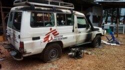 Virus Ebola : un accident mortel perturbe de nouveau la riposte à Butembo