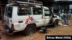 Ebola dans l'Est de la RDC: Au moins six mois encore, selon l'OMS