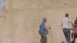 2011-10-10 粵語新聞: 卡扎菲據點蘇爾特可能近日攻陷