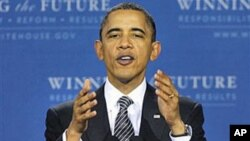 သမၼတ အုိဘားမား ၂၀၁၂ ခု ေရြးေကာက္ပြဲအတြက္ မဲဆြယ္ဖုိ႔ျပင္ဆင္