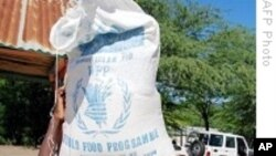 UN Report Says Half of Food Aid to Somalia Diverted