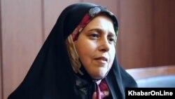 پروانه سلحشوری، نماینده مجلس