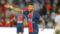 Dan wasan PSG, Neymar