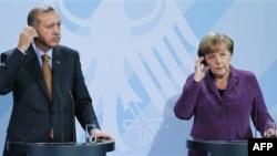 'Türkiye'nin AB Sürecinde Almanya'nın Desteğine İhtiyacı Var'