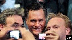 Ο Μιτ Ρόμνι κέρδισε τις προκριματικές εκλογές στο Νιού Χάμσαϊρ