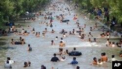 پاکستان میں رواں سال بھی شدید گرمی کی پیش گوئی
