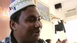 Solidaritas Muslim Indonesia bagi Pengungsi Rohingya di Amerika