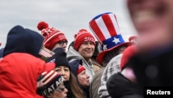 Rangkaian pemilihan menuju Pilpres AS 2020 dimulai dengan Kaukus Iowa.