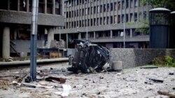 نخستین جلسه رسیدگی به جرائم عامل حمله های مرگبار در نروژ پشت درهای بسته