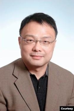 南京大学南海协同创新研究中心主任朱锋