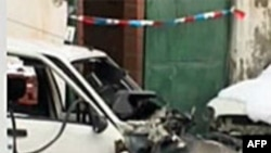 Policija: Eksplozija u Bujanovcu teroristički čin