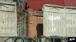Rusiyanın İnguşetiya Respublikasında qadın intiharçı polisi öldürdü