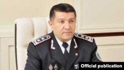 Firudin Nəbiyev