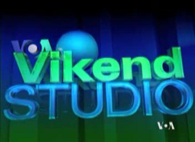 Vikend studio 16.02.2013