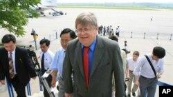 اولی هاینونن کارشناس ارشد پیشین آژانس بینالمللی انرژی اتمی