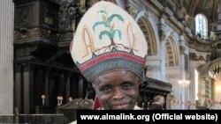 Bispo Dinis Sengulane