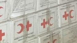 Cruz vermelha de Angola quer acesso a milhão de dolares da anterior administração - 1:52