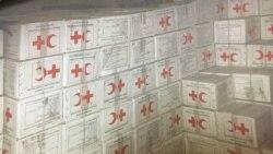 Policia investiga venda de donativos à Cruz Vermelha - 1:48