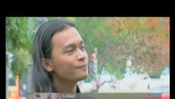 Dalang Indonesia Keliling Amerika (Segmen 2) - Warung VOA