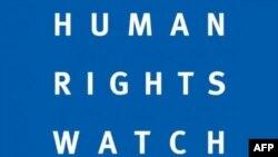 人权观察标识