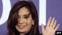 Онкологический диагноз президента Аргентины оказался ошибочным