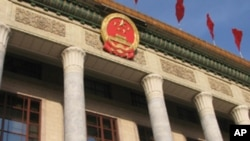 人民大会堂(资料照片)