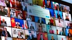 বৈশ্বিক জলবায়ু পরিবর্তনে বিশ্ব নেতাদের রাজনৈতিক অঙ্গীকারকে স্বাগত জানিয়েছে বাংলাদেশ