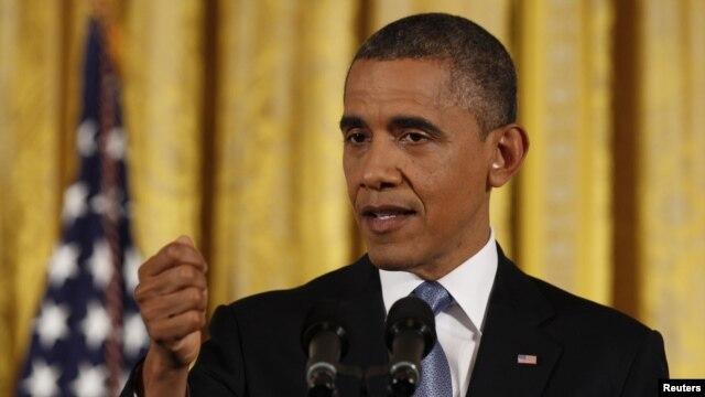Tổng thống Obama theo dự kiến sẽ đề cập đến tranh chấp Biển Đông khi tới Campuchia.