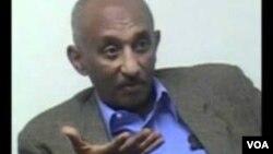 Aregawi Berhe
