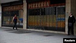 El apagón que empezó el lunes y sigue el martes 26 de marzo de 2019 ocurre a dos semanas de que Venezuela se recuperara de otro colapso del sistema eléctrico nacional que está considerado el mayor de su historia contemporánea.