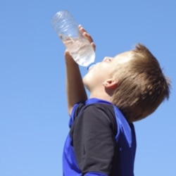 In Hot Weather, Know the Warning Signs of Heat Disorders