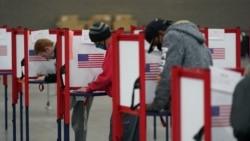 中國民間與官方關注美國大選