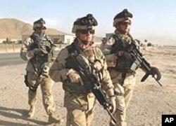 افغان جنگ کے لیے مالی وسائل کی فراہمی پر کانگریس کا ردعمل