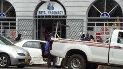 Banengi Abehluleka Ukuthenga Amaphilisi Okuthoba iHigh Blood Pressure