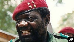 Jonas Savimbi gostava de futebol