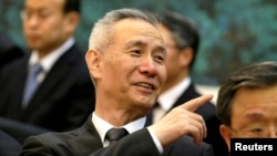 焦点对话:刘鹤又来了,中美贸易谈不谈得拢?