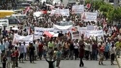 رییس جمهوری یمن دستور مذاکرات انتقال قدرت را صادر کرد