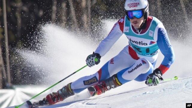En diez años, la industria turística del esquí en EE.UU. perdió poco mas de $1.000 millones en ingresos.
