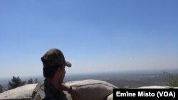 Şervanekî YPG'ê
