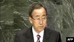 Liên Hiệp Quốc lên án cuộc tấn công nhân viên gìn giữ hòa bình tại Sudan