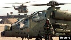 آگسٹا ہیلی کاپٹر
