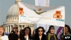 Dünyada En Az Kadın Parlamenter Arap Ülkelerinden Çıkıyor