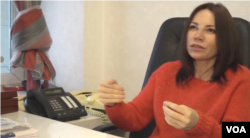 Вікторія Сюмар, депутат ВРУ