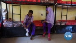 Nigerian School Gives Home to Youngsters Orphaned by Boko Haram