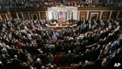 خطر تازۀ تعطیل ادارات حکومتی امریکا، به سبب نبود بودجه
