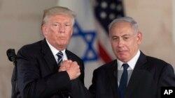 Israel Trump