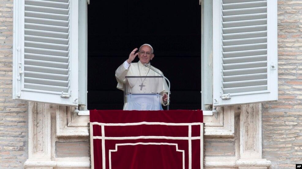 Papa Françesku: neglizhuesit do të shkarkohen