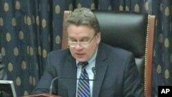 共和党联邦众议员史密斯