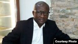 Zola Ferreira Bambi, advogado e presidente do Observatório de Coesão Social e Justiça de Angola